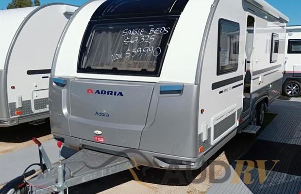 Apollo Adria Adora 612 DL Sport